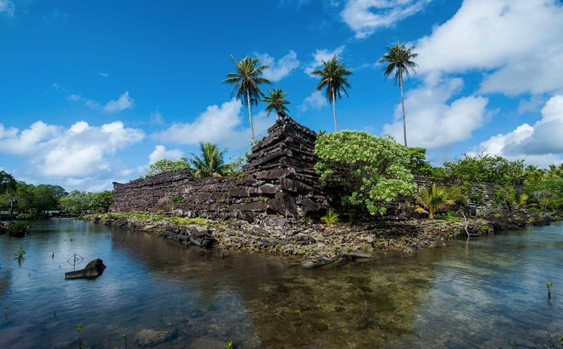 isola disabitata