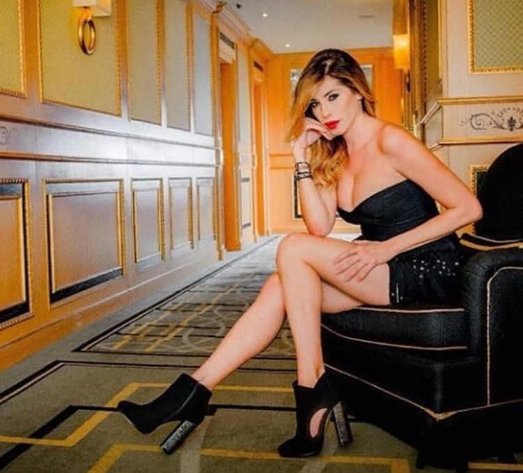 Aida Yespica
