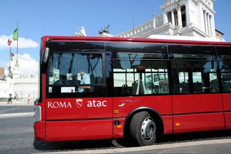 Sciopero dei trasporti a Roma. Venerdì fermi bus e metro