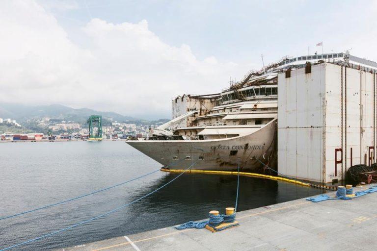 Foto della nave