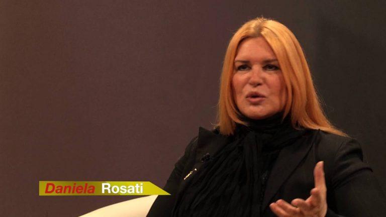 Daniela Rosati