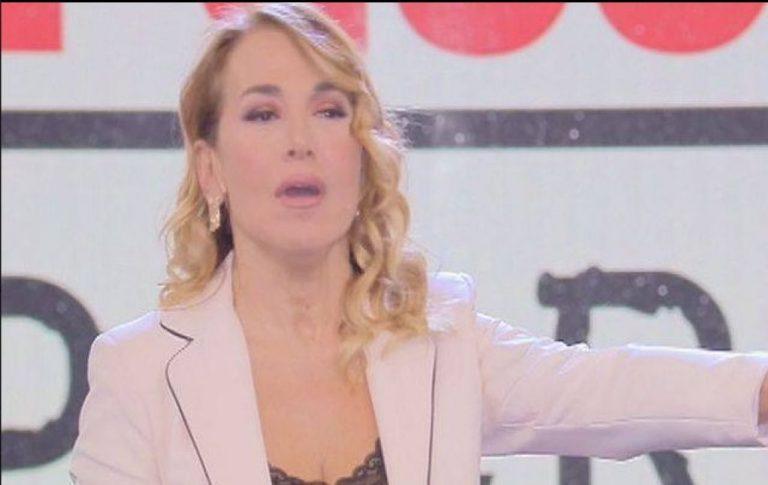 Gossip, Loredana Lecciso si chiama fuori