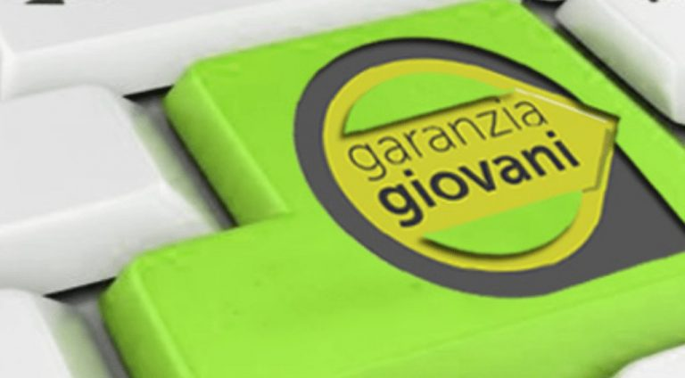 Garanzia Giovani 2018