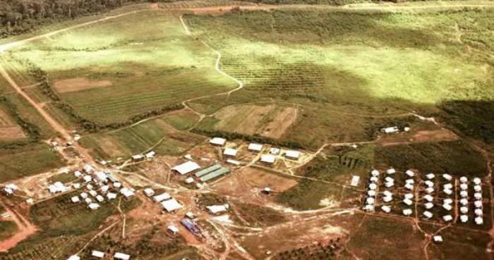 Massacro di Jonestown