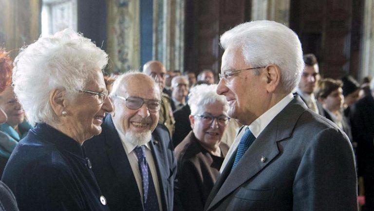 Giorno memoria: Mattarella, Costituzione è baluardo