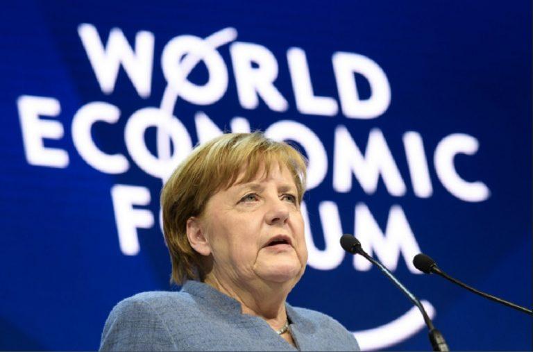 Stati Uniti, Trump arriva oggi a Davos