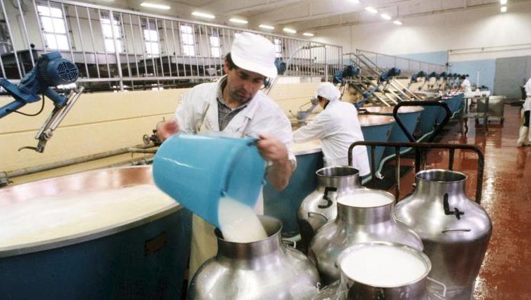 Quote latte, per l'Ue