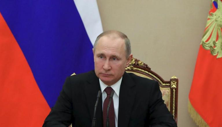 Ecco la 'Putin-list', 200 russi a rischio sanzioni Usa