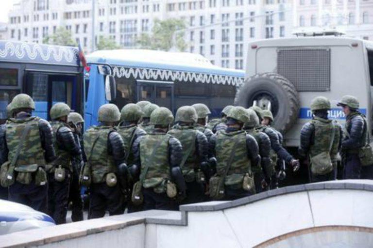 Russia, assalto in una scuola di Perm: diversi feriti