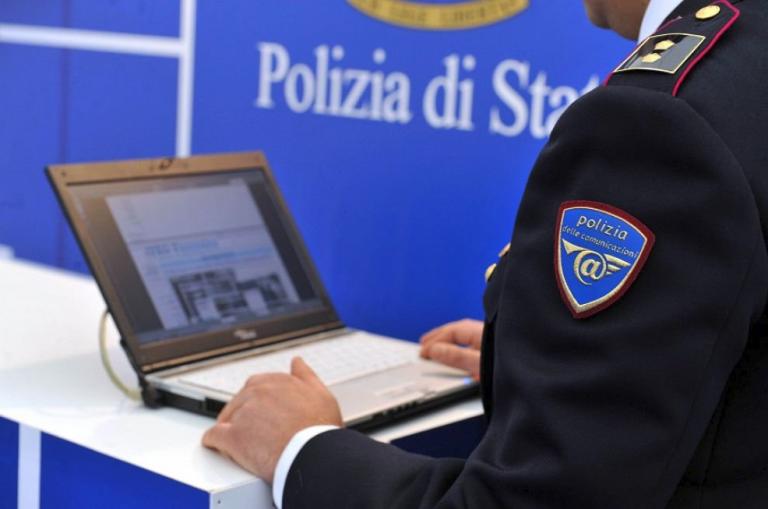 Estorsioni e truffe via web: stop a organizzazione criminale