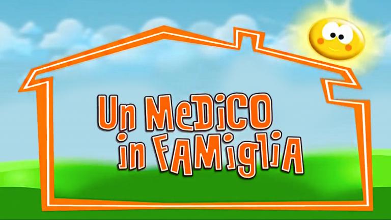 Un Medico in Famiglia 11