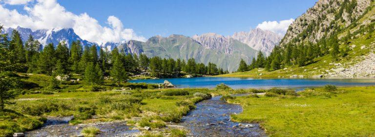 vacanze in Val d'Aosta