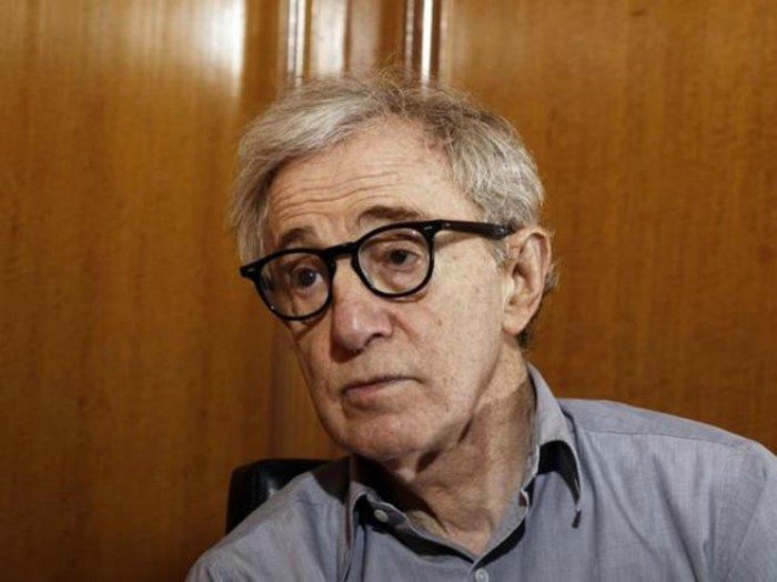 Washington Post su Woody Allen: