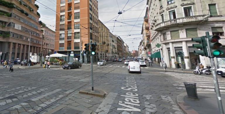 Milano, aggredito mentre aspettava il tram: arrestato un 32enne