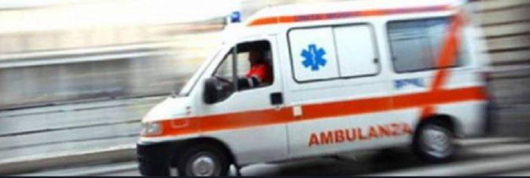 incidente a Milano