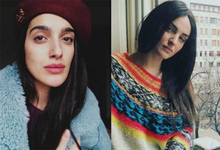 LEVANTE vs ARISA, il dissing sulle acconciature via Instagram Stories