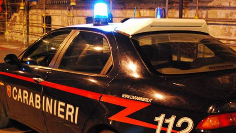 Sozzago (Novara): lei lo perdona, lui la ammazza di botte