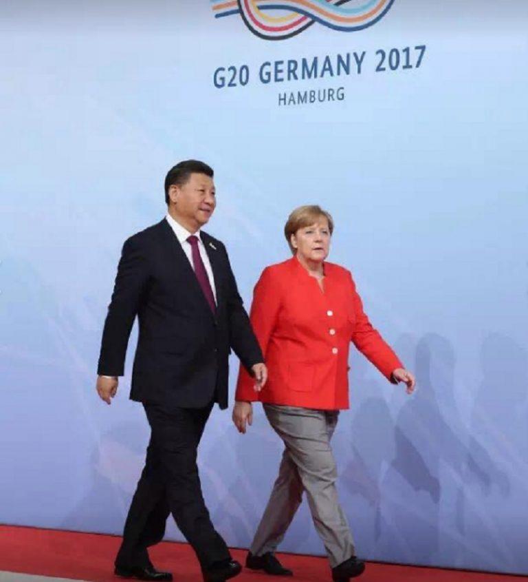 surplus commerciale Cina