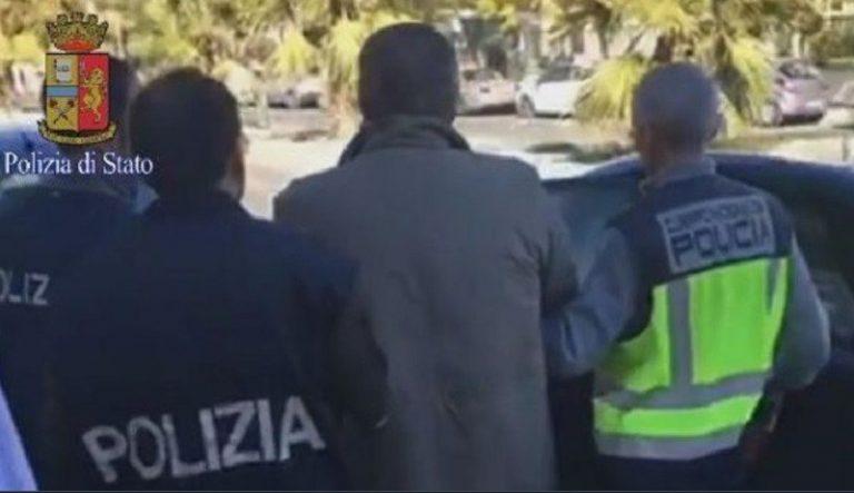 Preso in Spagna il superlatitante Pellegrinetti, ricercato da 15 anni