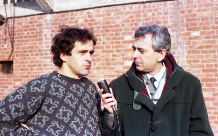 Addio a Franco Costa, decano del giornalismo sportivo torinese