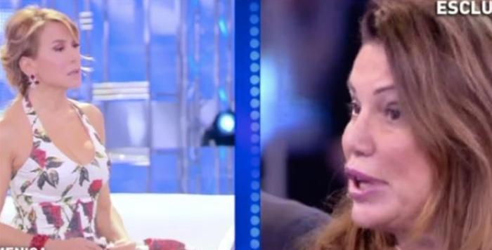 Serena Grandi confessa: Ho subito violenza da un prete