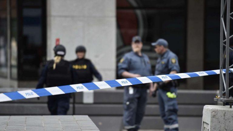 Svezia, forte esplosione in una stazione di polizia a Malmo