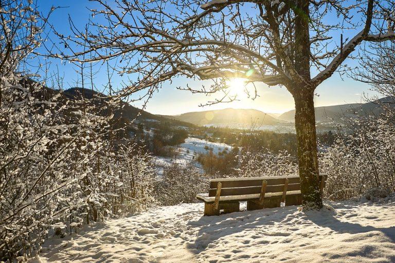 Previsioni meteo lunedì 8 gennaio 2018