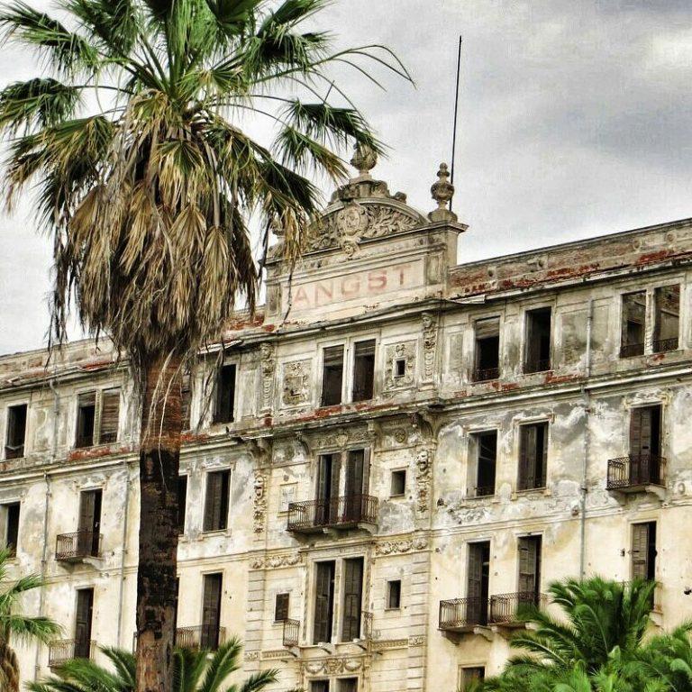 bordighera sanremo luoghi abbandonati hotel angst