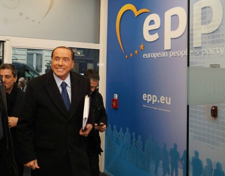 Berlusconi è incandidabile