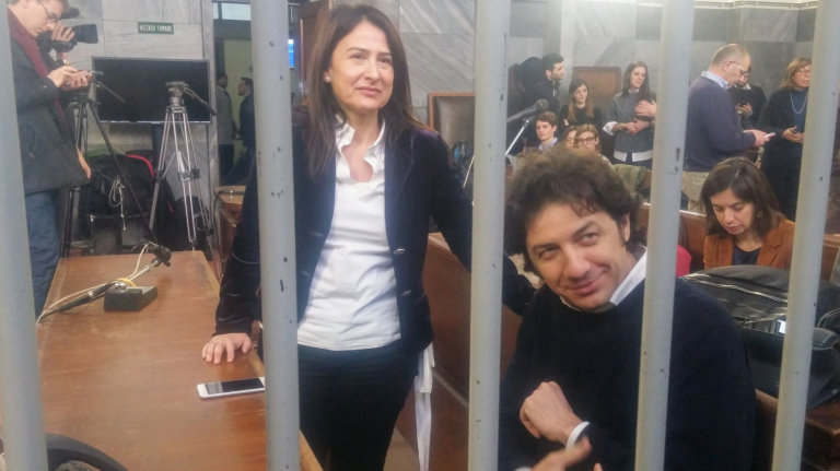 Dj Fabo, Corte: atti processo a Consulta