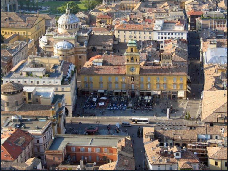 capitale italiana della cultura 2020