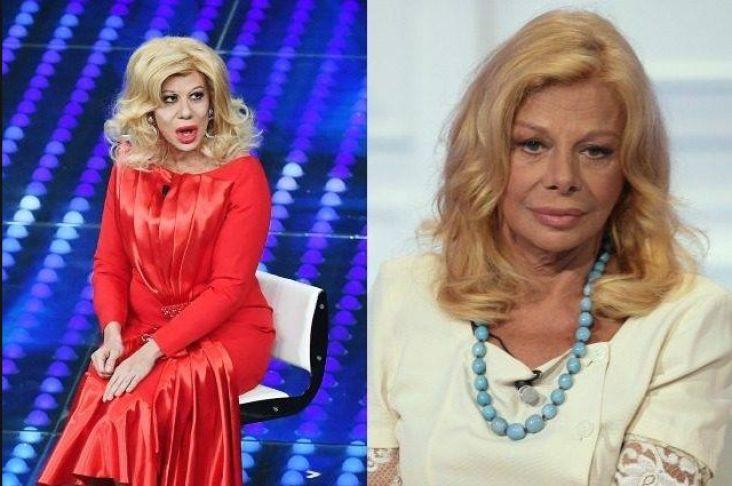 Sandra Milo e Virginia Raffaele: