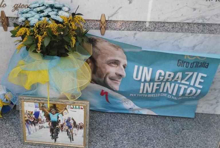 Giuseppe Giacconi è morto, investì Michele Scarponi