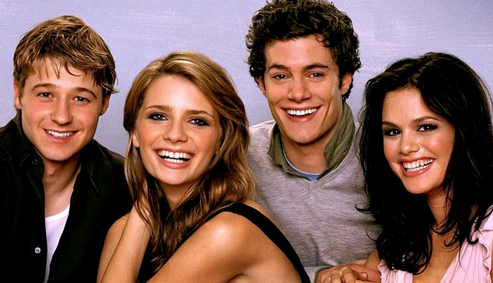 The OC Revival
