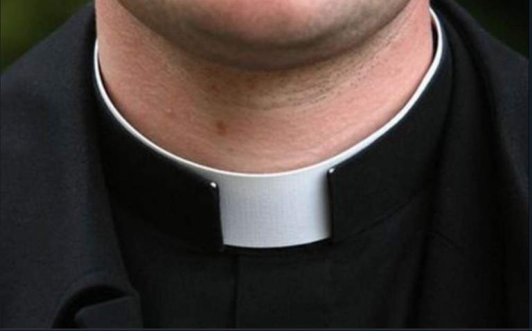 abusato da un prete