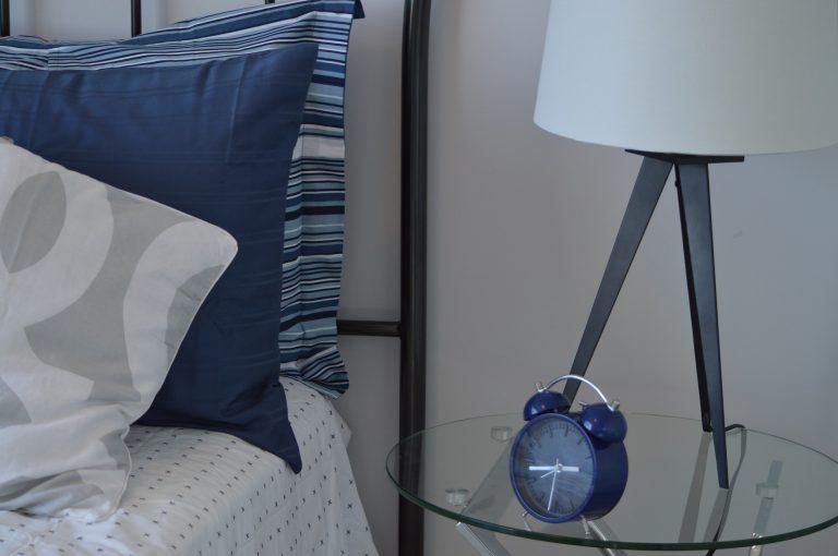 Le lampade da comodino perfette per il tuo arredamento