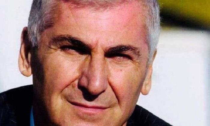 Morto Bibi Ballandi, produttore tv di successo