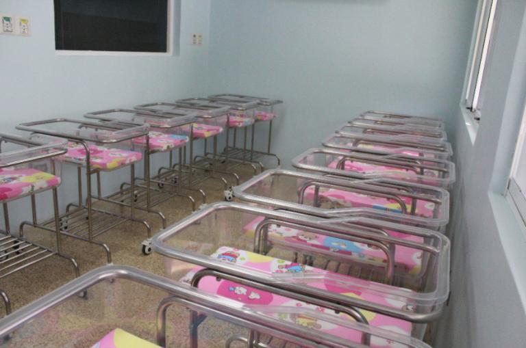 Istat, crisi delle nascite nelle Marche