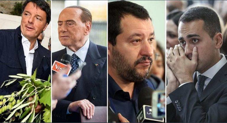 Elezioni, Berlusconi su Tajani premier:
