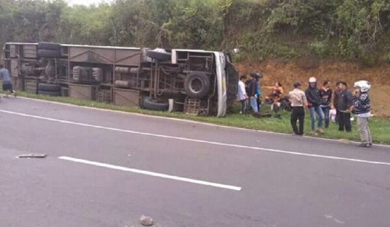 incidente pullman