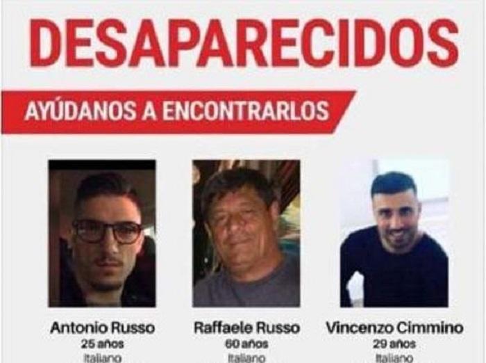 Napoletani scomparsi in Messico, nuovo mistero: adesso sono scomparsi anche i poliziotti