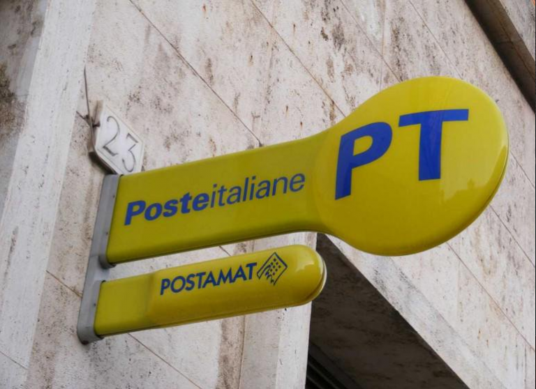 Poste Italine, piano da 10 mila assunzioni da qui a 5 anni