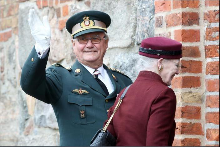 PRINCIPE HENRIK È MORTO/ Danimarca: l'ultima richiesta del marito di Margherita II