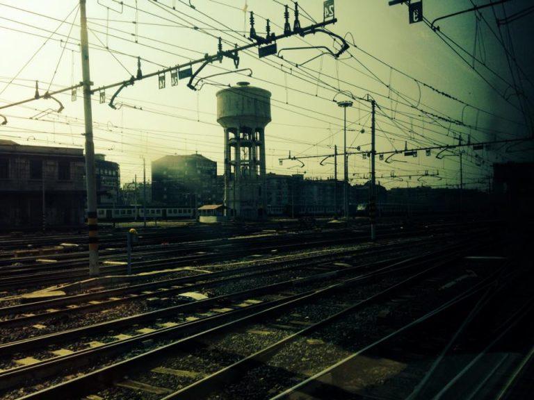 Investimento in stazione a Quarto Oggiaro, ritardi e cancellazioni per i treni