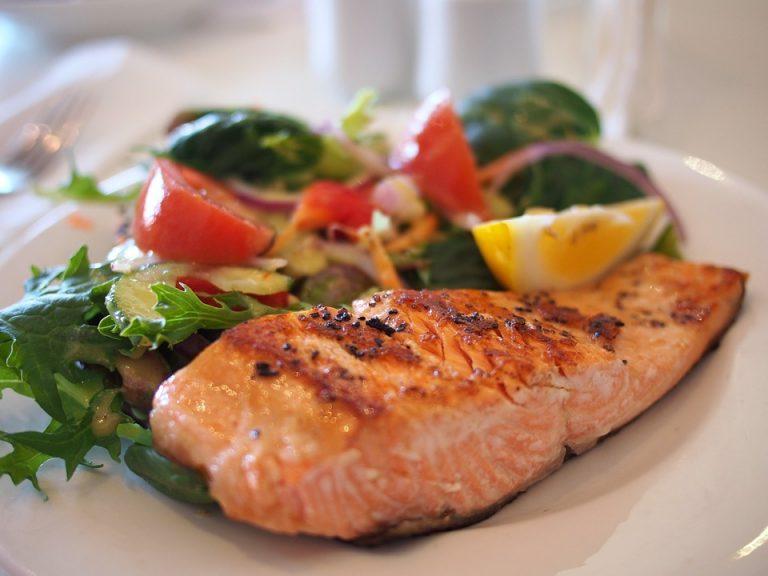 La più salutare ed efficace dieta per perdere 5 kg.