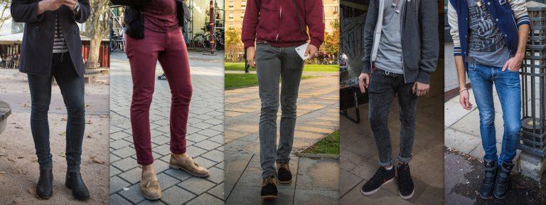 Jeans Skinny: cosa sono e come abbinarli