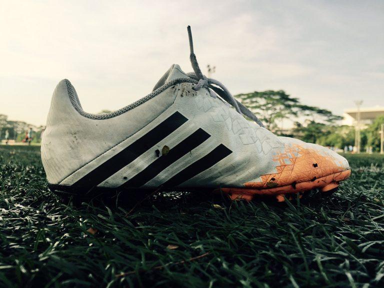 scarpe da calcetto