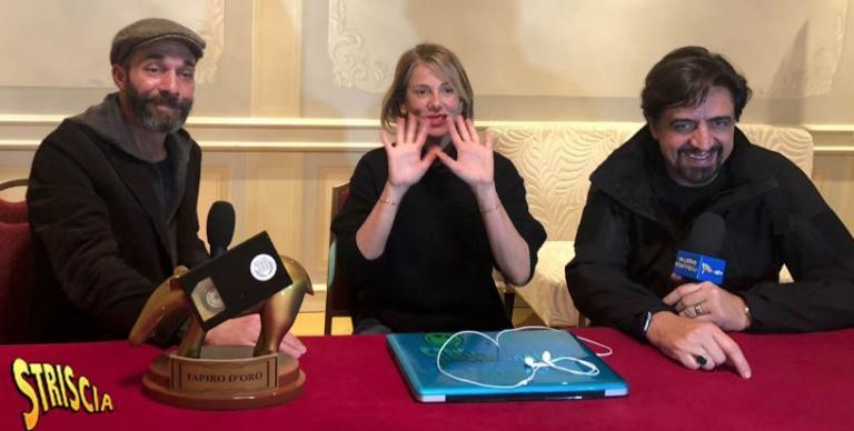 Isola 2018: Filippo Nardi eliminato (gallery)