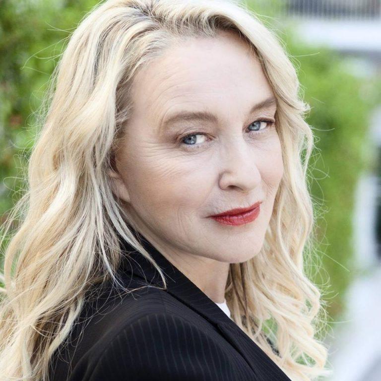 Eleonora Giorgi attrice