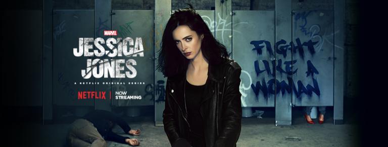 Jessica Jones, stagione 2